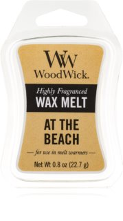 Woodwick At The Beach vosk do aromalampy