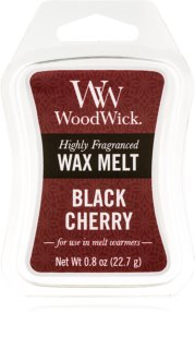 Woodwick Black Cherry vosk do aromalampy