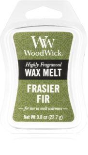 Woodwick Frasier Fir wax melt