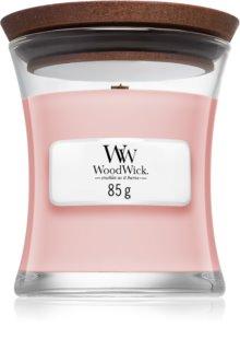 Woodwick Coastal Sunset illatos gyertya  fa kanóccal 85 g