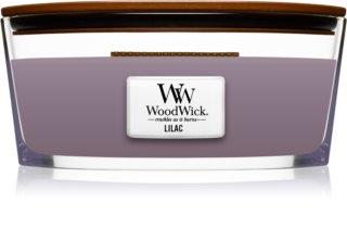 Woodwick Lilac doftljus trä wick (hearthwick)