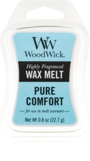 Woodwick Pure Comfort vosk do aromalampy