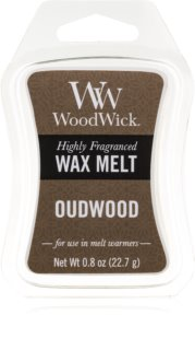 Woodwick Oudwood vosk do aromalampy