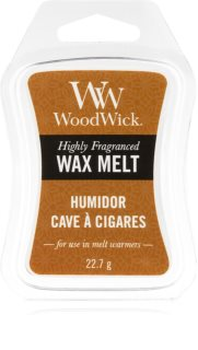 Woodwick Humidor vosk do aromalampy