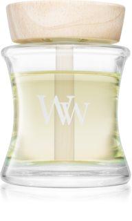 Woodwick Fireside diffuseur d'huiles essentielles avec recharge