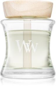 Woodwick Lavender Spa aroma diffuser met vulling I.
