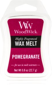 Woodwick Pomegranate vosk do aromalampy