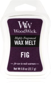 Woodwick Fig wax melt