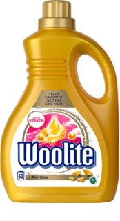 Woolite Pro-Care гел за перална машина