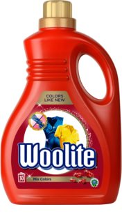 Woolite Mix Colors detergente en gel