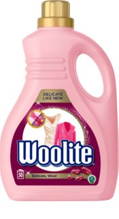 Woolite Delicate & Wool  washing gel