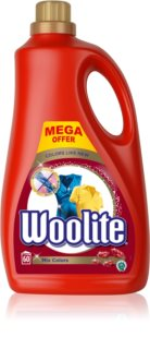 Woolite Mix Colors laundry detergent for coloured laundry