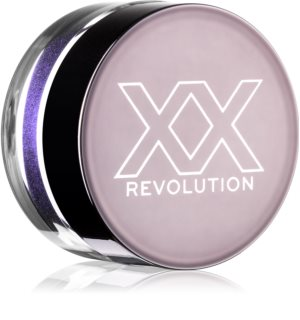 XX by Revolution Chromatixx Shimmer Pigment for Face and Eyes