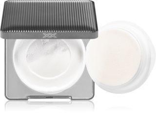 XX by Revolution QUICK FIXX transparenter Fixierpuder