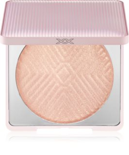XX by Revolution XXPOSURE HIGHLIGHTER kompaktný púdrový rozjasňovač