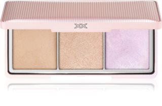 XX by Revolution COMPLEXXION PALETTE Palette For The Entire Face