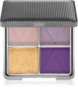 XX by Revolution XXPRESS SHADOW PALETTE Lidschattenpalette