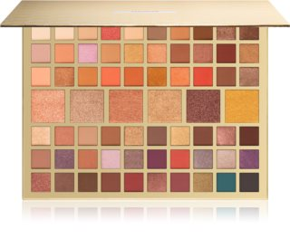 XX by Revolution SHADOW PALETTE XXPLOSION Multifunctional Face Palette for Face and Eyes