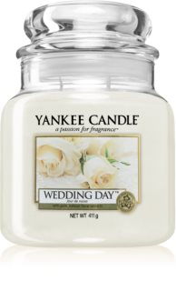 Yankee Candle Wedding Day doftljus
