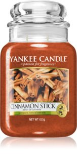 Yankee Candle Cinnamon Stick scented candle