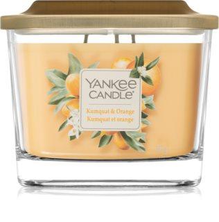 Yankee Candle Elevation Kumquat & Orange Tuoksukynttilä