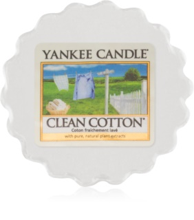 Yankee Candle Clean Cotton vosk do aromalampy