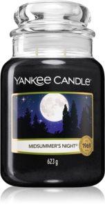 Yankee Candle Midsummer´s Night candela profumata