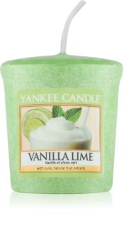 Yankee Candle Vanilla Lime bougie votive