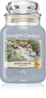 Yankee Candle Water Garden candela profumata