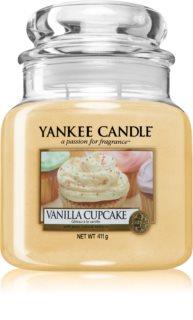 Yankee Candle Vanilla Cupcake candela profumata
