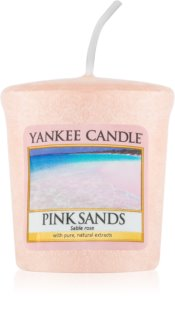Yankee Candle Pink Sands вотивна свещ