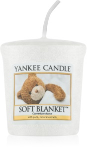 Yankee Candle Soft Blanket bougie votive