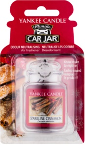 Yankee Candle Sparkling Cinnamon deodorante per auto