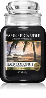 Yankee Candle Black Coconut duftlys