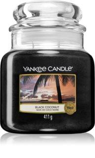 Yankee Candle Black Coconut bougie parfumée