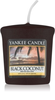 Yankee Candle Black Coconut bougie votive