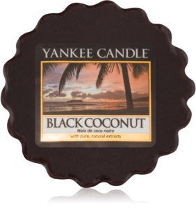 Yankee Candle Black Coconut wax melt