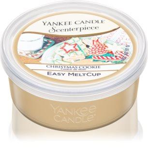 Yankee Candle Christmas Cookie elektromos aromalámpa viasz