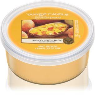 Yankee Candle Mango Peach Salsa воск для электрической ароматической лампы