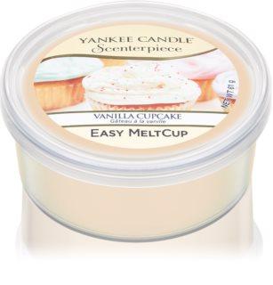 Yankee Candle Vanilla Cupcake воск для электрической ароматической лампы