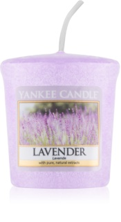 Yankee Candle Lavender votive candle