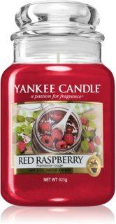 Yankee Candle Red Raspberry Duftkerze