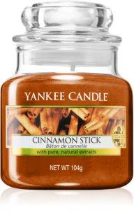 Yankee Candle Cinnamon Stick świeczka zapachowa