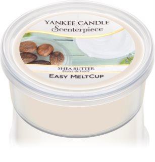 Yankee Candle Scenterpiece  Shea Butter воск для электрической ароматической лампы