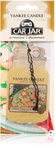 Yankee Candle Christmas Cookie odorizant auto