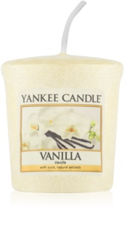 Yankee Candle Vanilla bougie votive