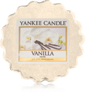 Yankee Candle Vanilla wax melt