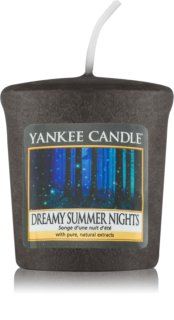 Yankee Candle Dreamy Summer Nights votivkerze
