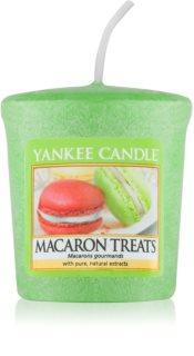 Yankee Candle Macaron Treats candela votiva