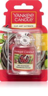 Yankee Candle Red Raspberry Autoduft zum Aufhängen